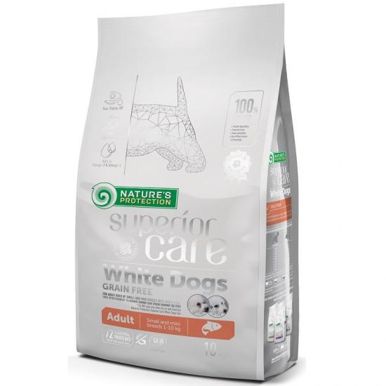 Natures Protection Superior Care White Dogs Köpek Maması 1.5 Kg