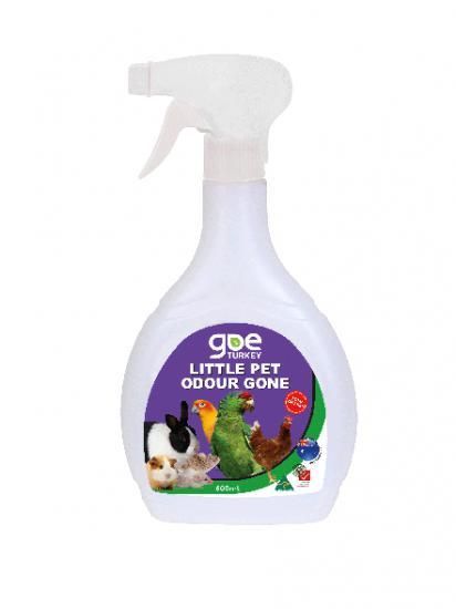 Goe Little Pet Odour Gone Extra Koku Giderici 500 ML